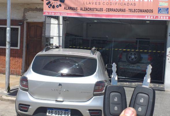 Cerrajería para Autos Zona Sur