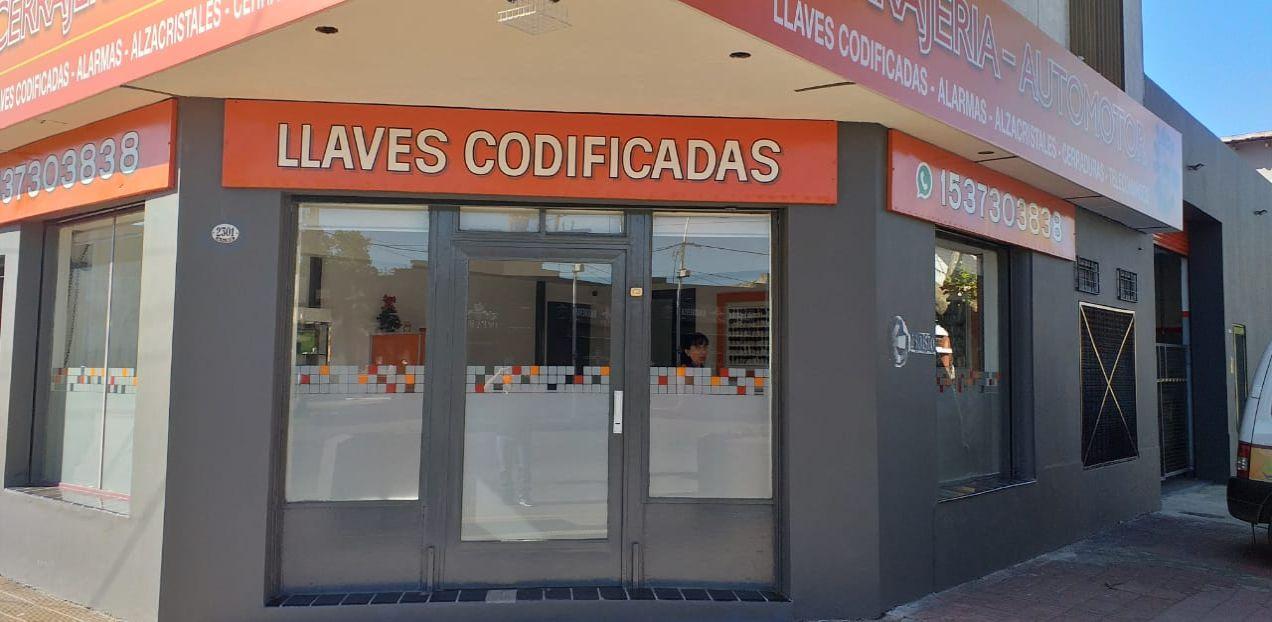 Cerrajería para Autos en Lanús